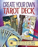 Create Your Own Tarot Deck