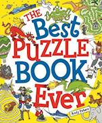 The Best Puzzle Book Ever