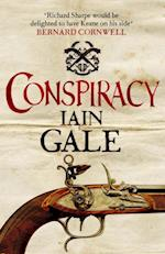 Conspiracy (Keane)