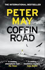 Coffin Road af Peter May