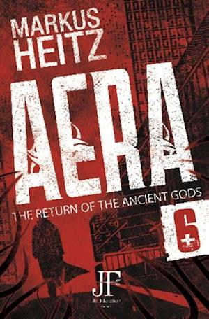 Aera Book 6 af Markus Heitz