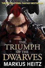 The Triumph of the Dwarves (The Dwarves)