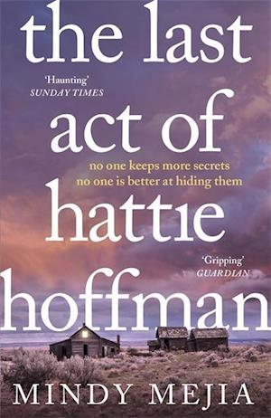 Mejia, M: The Last Act of Hattie Hoffman