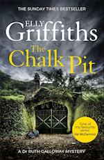 The Chalk Pit (The Dr Ruth Galloway Mysteries, nr. 9)