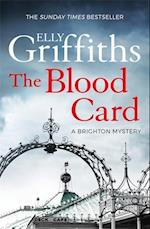 The Blood Card (Stephens and Mephisto)