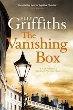 The Vanishing Box (Stephens and Mephisto)
