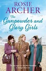 The Gunpowder and Glory Girls (The Bomb Girls, nr. 4)