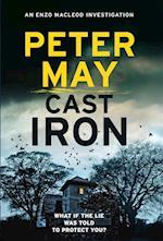 Cast Iron (Enzo Files)