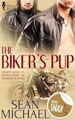 Biker's Pup