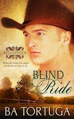 Blind Ride af Ba Tortuga