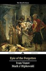 Epic of the Forgotten