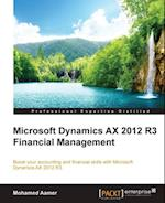 Microsoft Dynamics AX 2012 R3 Financial Management
