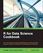 R for Data Science Cookbook af Yu-Wei Chiu) Chiu (David