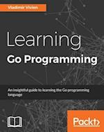 Learning Go Programming
