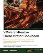 VMware vRealize Orchestrator Cookbook af Daniel Langenhan