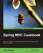 Spring MVC Cookbook af Alex Bretet