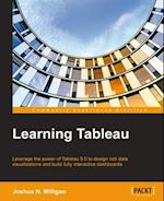 Learning Tableau af Joshua N. Milligan