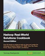 Hadoop Real-World Solutions Cookbook Second Edition