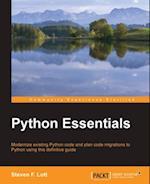 Python Essentials af Steven F. Lott