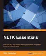 NLTK Essentials af Nitin Hardeniya