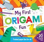 My First Origami Fun