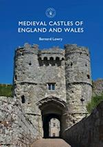 Medieval Castles of England and Wales (Shire Library, nr. 837)