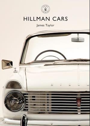 Hillman Cars