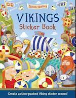Vikings (Sticker History)