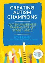 Creating Autism Champions af Joy Beaney