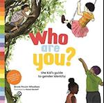 Who Are You? af Brook Pessin-Whedbee