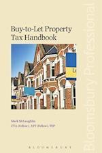 Buy-to-Let Property Tax Handbook