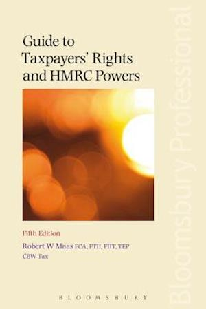 Guide to Taxpayers' Rights and HMRC Powers