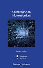 Cornerstone on Information Law (Cornerstone On)