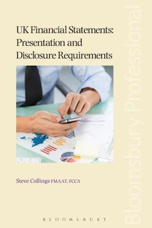 UK Financial Statements: Presentation and Disclosure Requirements