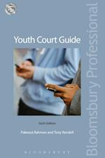 Youth Court Guide (Criminal Practice Series)
