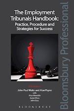 Employment Tribunals Handbook: Practice, Procedure and Strategies for Success