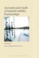 Accounts and Audit of Limited Liability Partnerships