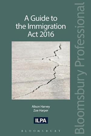 A Guide to the Immigration Act 2016
