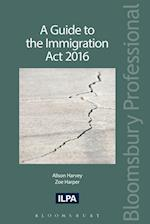 Guide to the Immigration Act 2016
