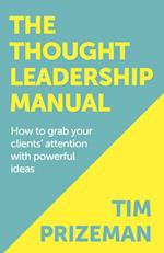 Thought Leadership Manual