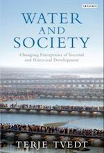 Water and Society (International Library of Human Geography)