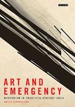 Art and Emergency (International Library of Modern and Contemporary Art)