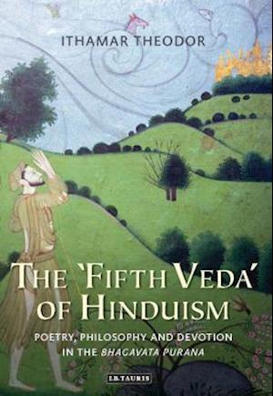 The 'Fifth Veda' of Hinduism