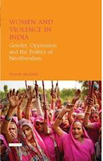 Women and Violence in India (Library of Development Studies)