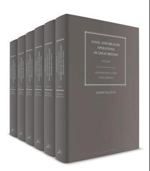 Naval and Military Memoirs of Great Britain