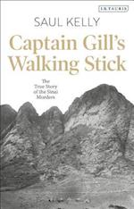 Captain Gill's Walking Stick