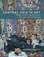 Central Asia in Art