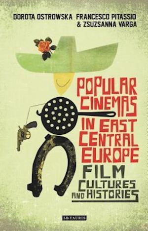 Popular Cinemas in East Central Europe