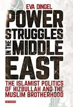 Power Struggles in the Middle East