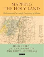 Mapping the Holy Land (Historical Geography)